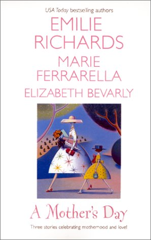 book cover of A Mother\'s Day