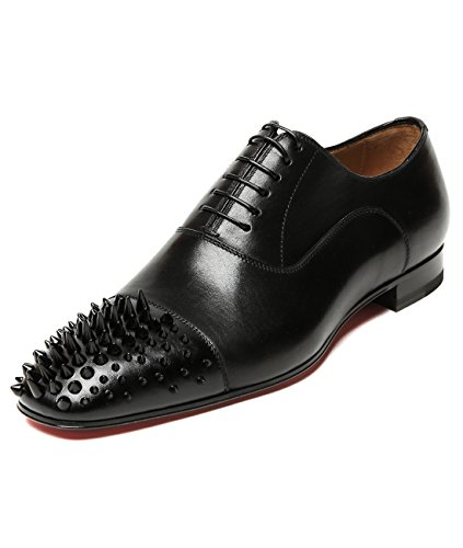wiberlux-christian-louboutin-mens-studded-cap-toe-real-leather-oxfords-405-black