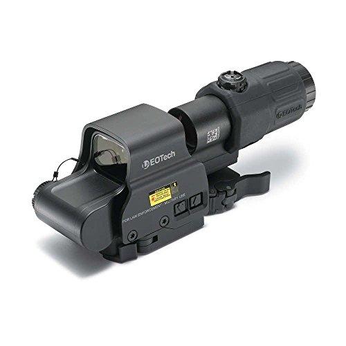 EOTech 3x Magnifier Optic