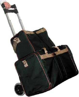 Heavy-Duty Flat Folding Cart (Conair Travel Smart Ts33hdcr Flat Folding Cart)