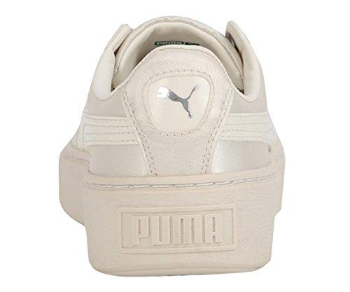 Panna Bambino jr tween Scarpe basket Puma platform 365133 IT8Ax0