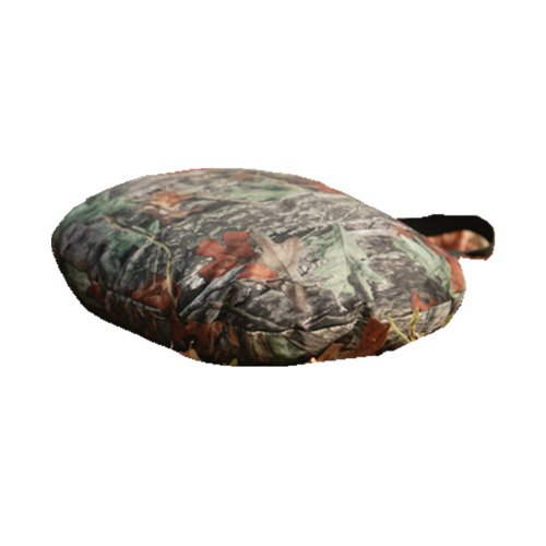 BIG GAME Portable Hot Seat, Camouflage, 15 x 4 by BIG GAME