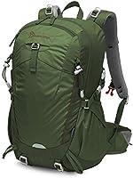 MOUNTAINTOP 35 liter ryggsäckar lätt vandringsryggsäck utomhusryggsäck dagryggsäck för trekking utomhus skidåkning...