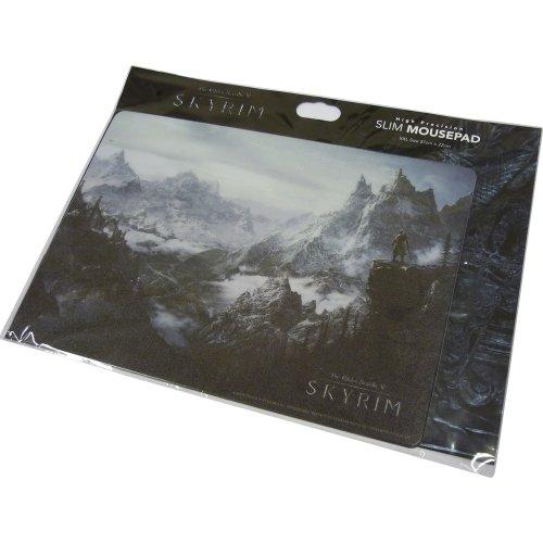 Skyrim Mousepad Motiv Landscape [Edizione: Germania]