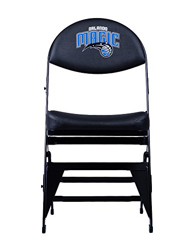 Spec Seats Official NBA Licensed X-Frame Courtside Seat Orlando Magic by Spec Seats
