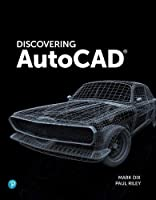 Discovering AutoCAD 2020 Front Cover
