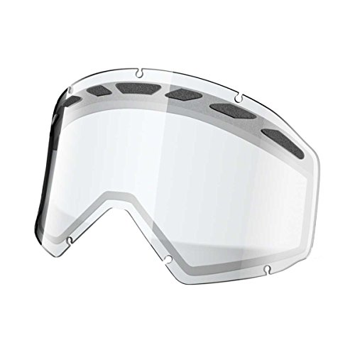 Oakley Proven\Proven OTG Dual Vented Replacement Lens (Clear, One ()