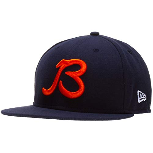 New Era 59fifty Fitted Nfl Hat Chicago Bears