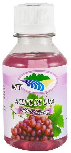 Skin Care Oil Grape Seed - Madre Tierra Aceite De UVA (Grape Seed Oil) 2oz