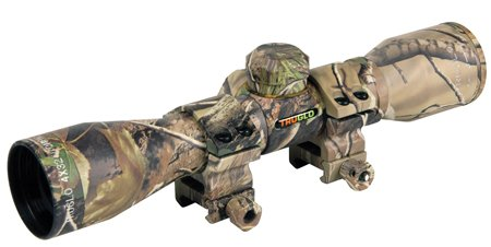 TRUGLO TG8504C3 Crossbow 4 x 32mm Obj 22.5 ft @ 100 yds FOV 1