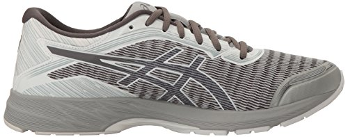 White Grey Men ASICS Shoe Running Carbon Mid Dynaflyte q48Rgxw6p