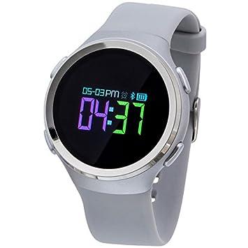 Torus Pro - Pulsera de seguimiento de actividad, reloj deportivo de actividad física y pérdida de peso para ponerse y mantenerse en forma,