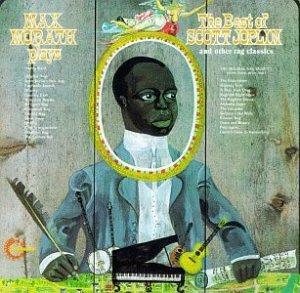 The Best Of Scott Joplin by Scott