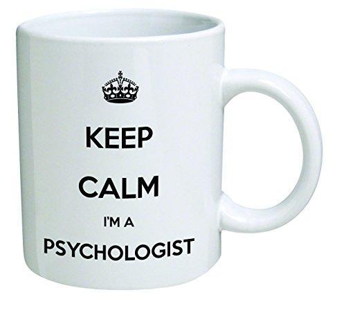 Funny Mug Psychologist Inspirational sarcasm product image