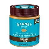 Barney Butter, Crema De Almendras Suave, 284 Gr.