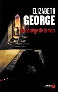 Le cortège de la mort, George, Elizabeth