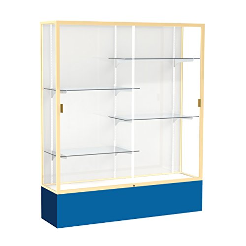 Waddell Display Cases - 2