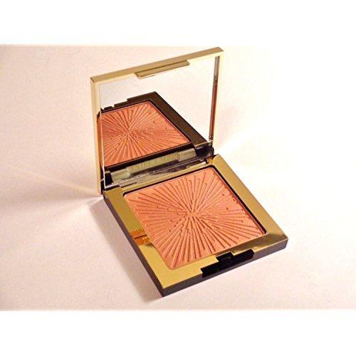 Estee Lauder Limited Edition All Over Shimmer Gold Case 0.34 Oz/9.6 ()