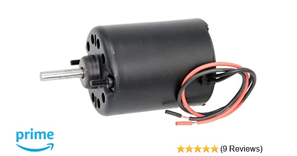 Four Seasons//Trumark 35502 Blower Motor without Wheel