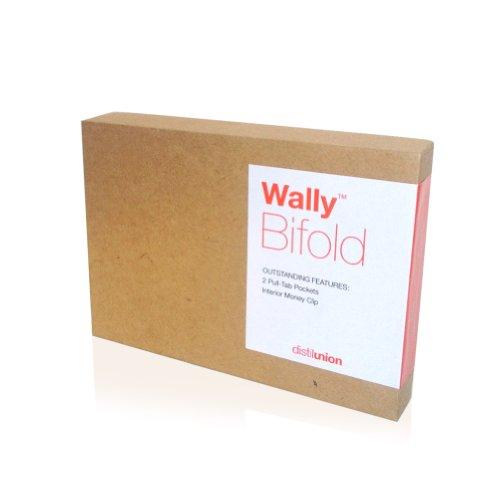men money clip credit card holder billfold distil union wally bifold slim leather wallets for - Mens Money Clip Credit Card Holder