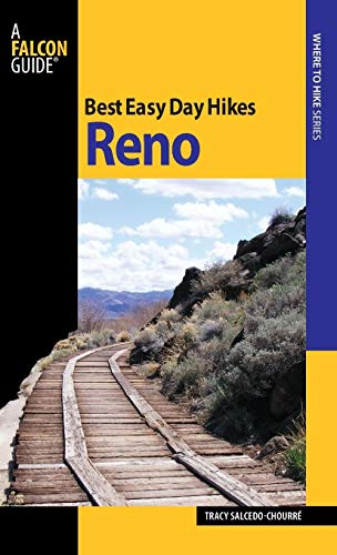 Best Easy Day Hikes Reno (Best Easy Day Hikes Series)