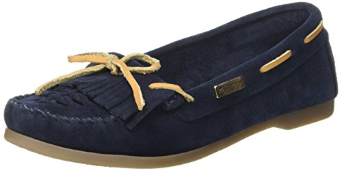 Women's Perou Loafers Blue (Navy) discount very cheap discount sale sale under $60 low shipping fee for sale clearance deals dUTzy