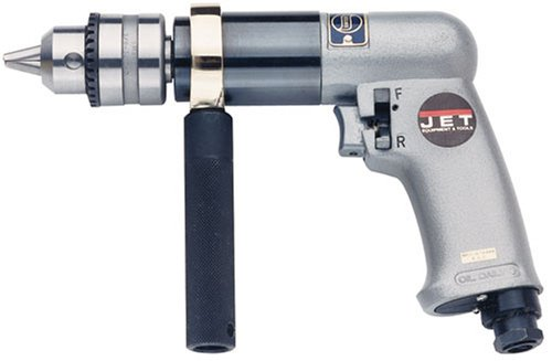 Jet JSM-724 1/2-Inch Pneumatic Drill For Sale