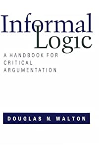 Understanding Arguments An Introduction To Informal Logic Pdf