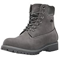Lugz Men's Convoy Lace-Up Work Boot 11