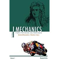 High School Mechanics: Volume 1 (Mechanics for Physics Olympiads)
