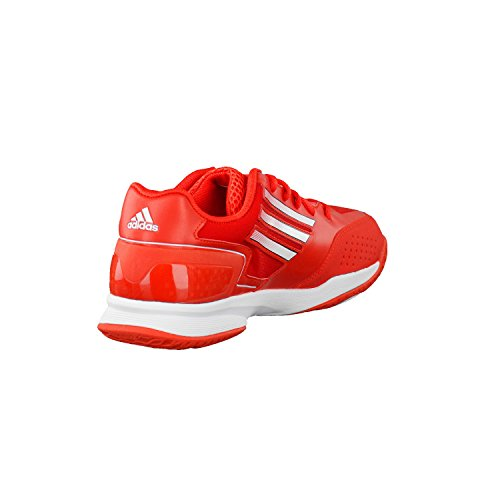 Adidas Hallenschuhe adizero Prime 42 2/3 core energy/core energy/running white