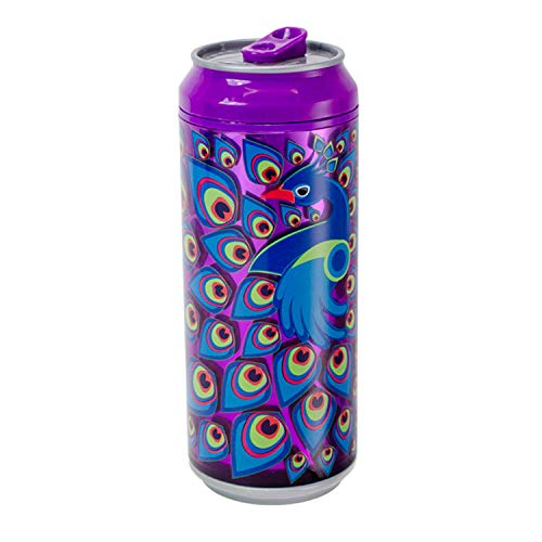 soda can water bottle - 5