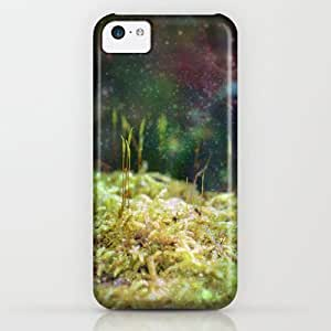 Society6 - A Miraculous Event iPhone & iPod Case by Jenndalyn