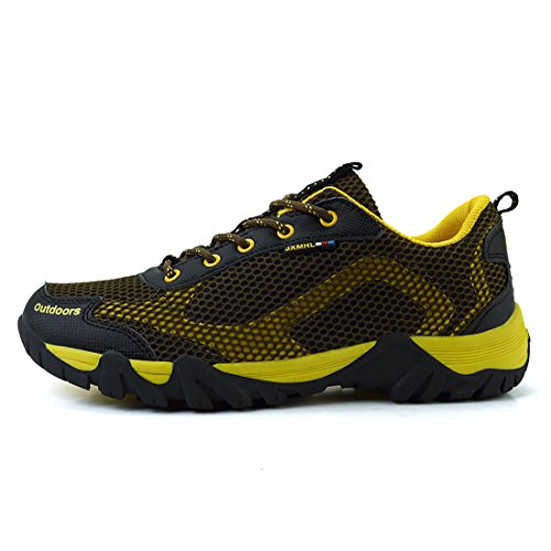 Pour Jaune Chaussures De Marche Fkmi Homme Nordique nWIxSqTPTB