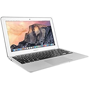 Amazon.com: Apple MacBook Air MD711LL/B 11.6-Inch Laptop ...
