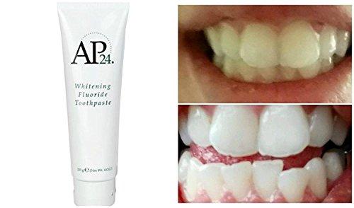 Nu Skin Whitening Fluoride Toothpaste product image