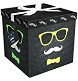 Endless Art US Amrita Love EZ 礼品盒。 易于组装,无需胶水。 10X10