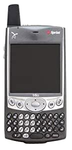 PCS Phone palmOne Treo 600 (Sprint)