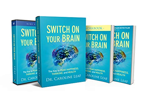 Switch On Your Brain Curriculum Kit