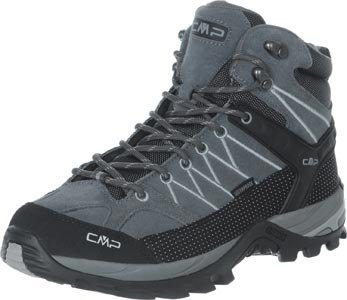 Campagnolo Herren Trekkingschuh RIGEL MID - WP grau - 45