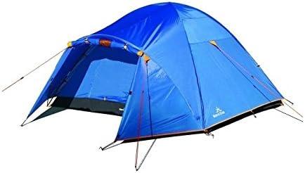 NORTH STAR - Tienda de campaña Aneto 4 - Tienda Familiar Iglú para 4 Personas Impermeable 3 Estaciones Ligera y Resistente de Camping: Amazon.es: Deportes y aire libre