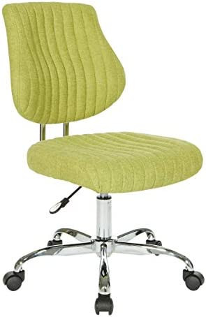OSP Home Furnishings Sunnydale Office Chair