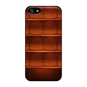 TYH - For Iphone 5/5s Case - Protective Case For GoldenArea Case phone case
