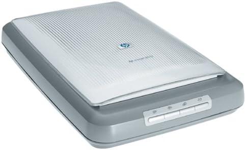 B0000ACOW4 HP ScanJet 3970 Digital Flatbed Scanner 41H8H85SZCL.
