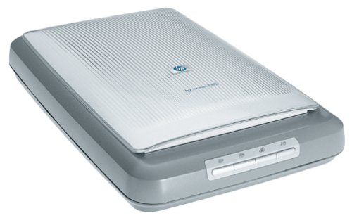 HP ScanJet 3970 Digital Flatbed Scanner