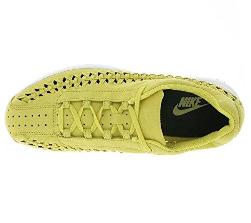 Nero Nero Scarpe Sedano Woven Mayfly Nike Uomo da Summit Corsa bianco wHxY8nCq4