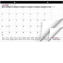 Image of the product Desk Calendar 2019 2020: that is listed on the catalogue brand of Global Printed Products.
