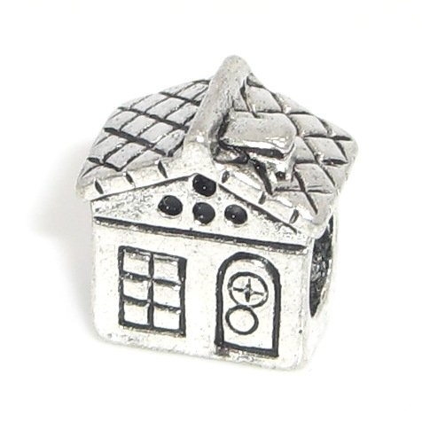 Gingerbread House Charm (Jewelry Monster