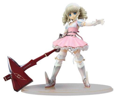 Queens Blade: Excelent Model Core Steel Princess Ymir Special Edition Figure 1/8 ()