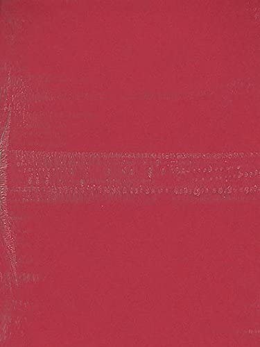 - 9 In Holiday Red Pacon Sunworks Construction Paper x 12 In.